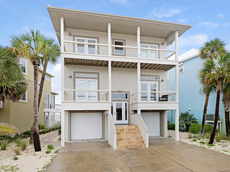 Pensacola Vacation Homes Pensacola Beachfront Vacation Rentals