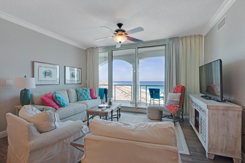 Sensational Pensacola Vacation Homes Condos Navarre Beach Rentals Interior Design Ideas Philsoteloinfo